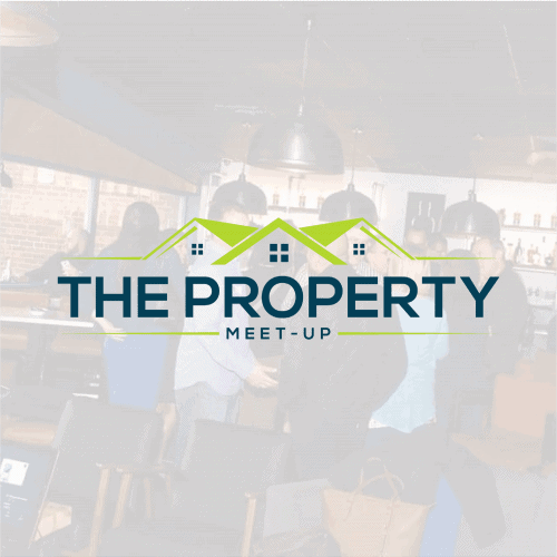 The Property Meetup Banner
