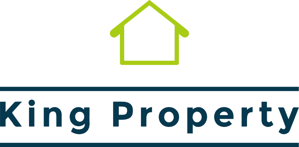 king property logo